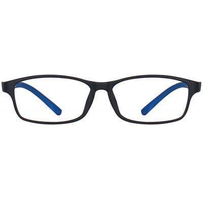 Rectangle Eyeglasses 135556-c