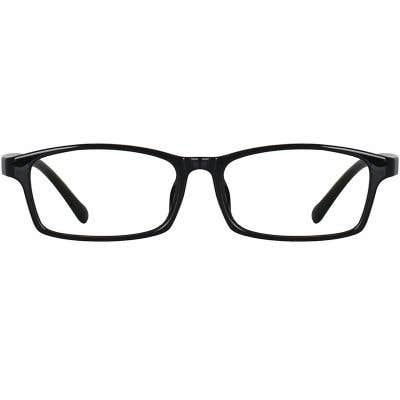 Rectangle Eyeglasses 135560
