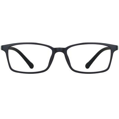 Rectangle Eyeglasses 135561
