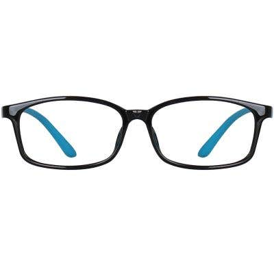 Rectangle Eyeglasses 135566-c