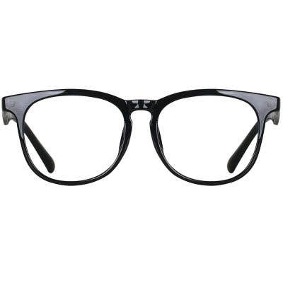Rectangle Eyeglasses 135581