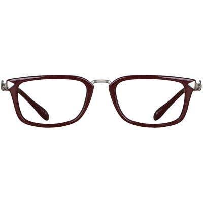 Rectangle Eyeglasses 135611