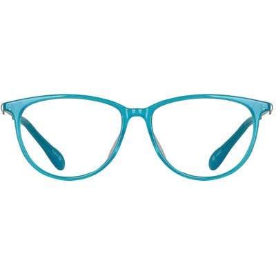 Cat Eye Eyeglasses 135617-c