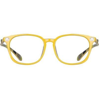 Rectangle Eyeglasses 135624