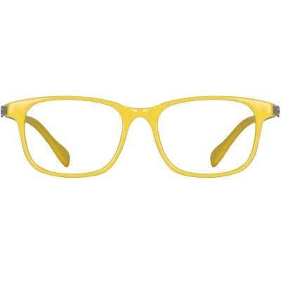 Rectangle Eyeglasses 135625