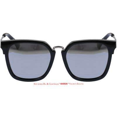 Rectangle Eyeglasses 135643-c