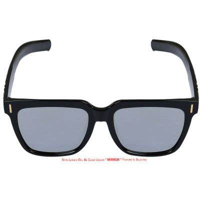 Rectangle Eyeglasses 135694-c
