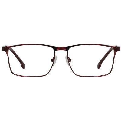 Rectangle Eyeglasses 135728