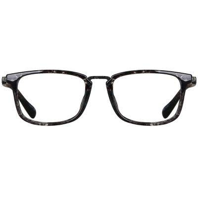 Rectangle Eyeglasses 135731-c