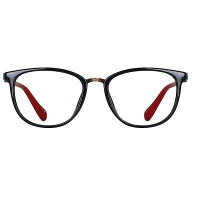 Rectangle Eyeglasses 135742-c