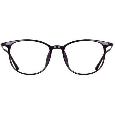 Rectangle Eyeglasses 135747
