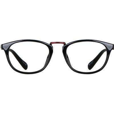 Rectangle Eyeglasses 135762-c