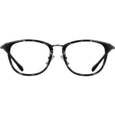 Rectangle Eyeglasses 135783-c