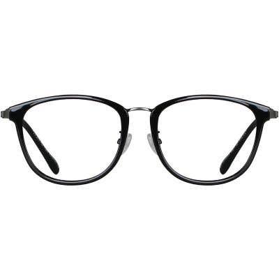 Rectangle Eyeglasses 135785-c