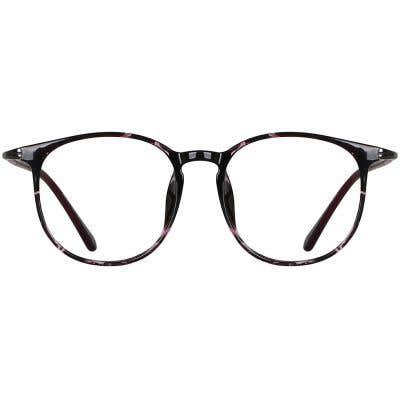 Round Eyeglasses 135787-c