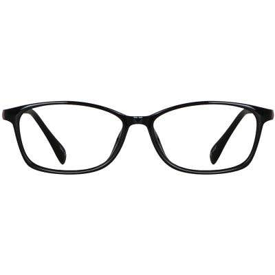 Rectangle Eyeglasses 135791-c