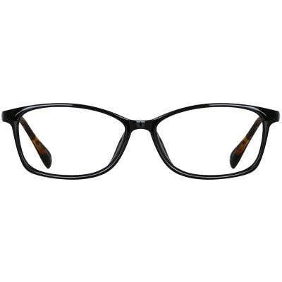 Rectangle Eyeglasses 135793-c