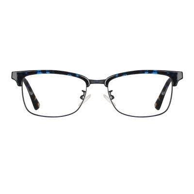 Browline Eyeglasses 135864-c