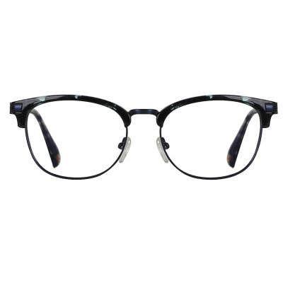 Browline Eyeglasses 136000