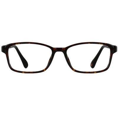 Rectangle Eyeglasses 136323-c