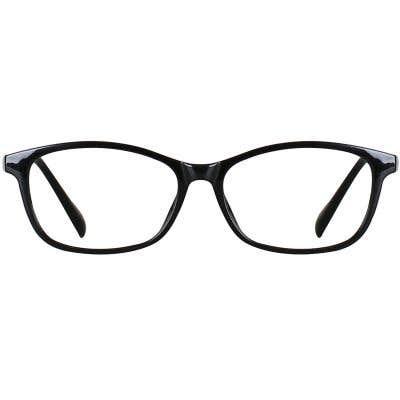 Rectangle Eyeglasses 136327-c