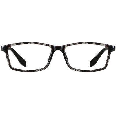 Rectangle Eyeglasses 136339-c