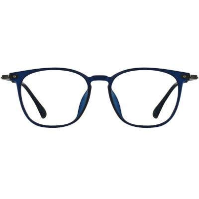 Rectangle Eyeglasses 136342-c