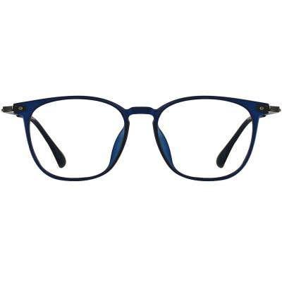 Rectangle Eyeglasses 136346-c