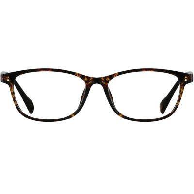 Rectangle Eyeglasses 136354-c