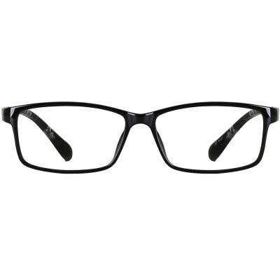 Rectangle Eyeglasses 136362-c
