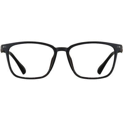 Rectangle Eyeglasses 136373-c