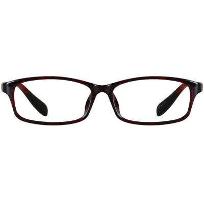 Rectangle Eyeglasses 136382-c