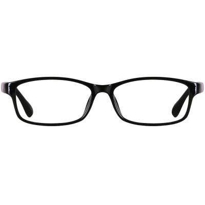 Rectangle Eyeglasses 136401-c