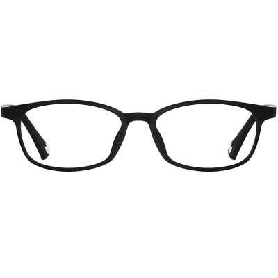 Rectangle Eyeglasses 136419