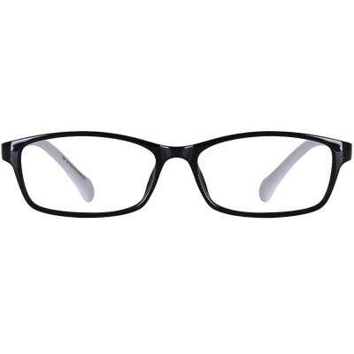 Rectangle Eyeglasses 136420