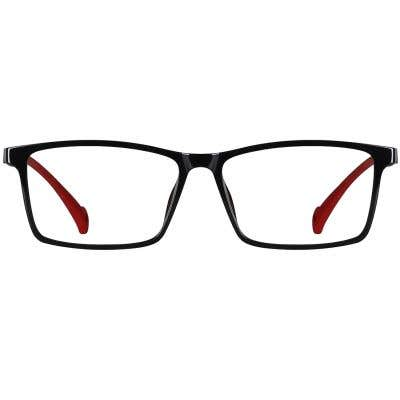 Rectangle Eyeglasses 136421