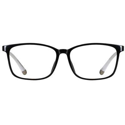 Rectangle Eyeglasses 136422