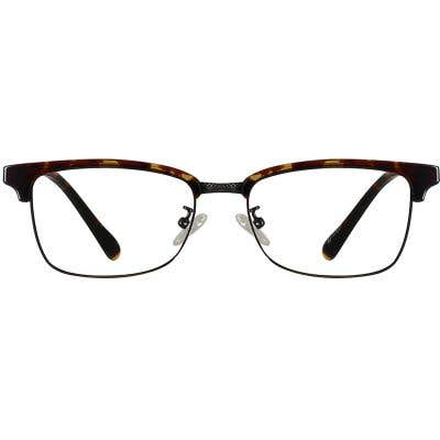 Browline Eyeglasses 136423