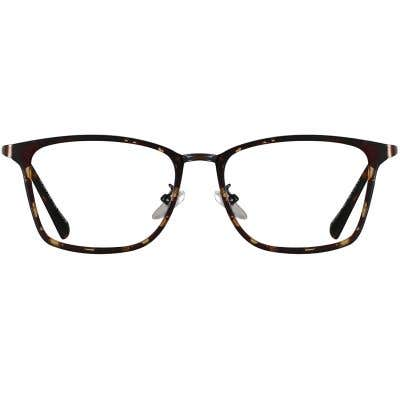Rectangle Eyeglasses 136424