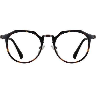 Round Eyeglasses 136425
