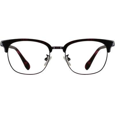 Browline Eyeglasses 136428