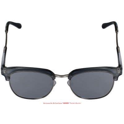 Browline Eyeglasses 136435-c