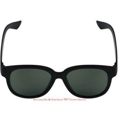 Rectangle Eyeglasses 136455