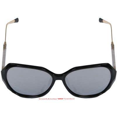 Rectangle Eyeglasses 136459