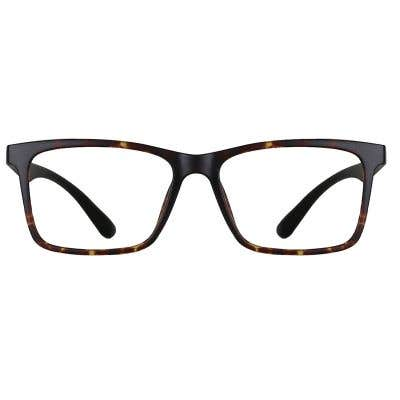 Square Eyeglasses 136468-c
