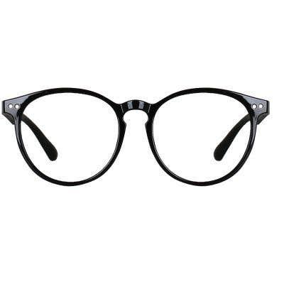 Round Eyeglasses 136490-u