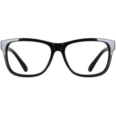 Rectangle Eyeglasses 136503-c
