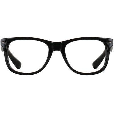 Rectangle Eyeglasses 136507-c