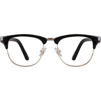 Browline Eyeglasses 136511