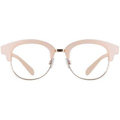 Browline Eyeglasses 136519